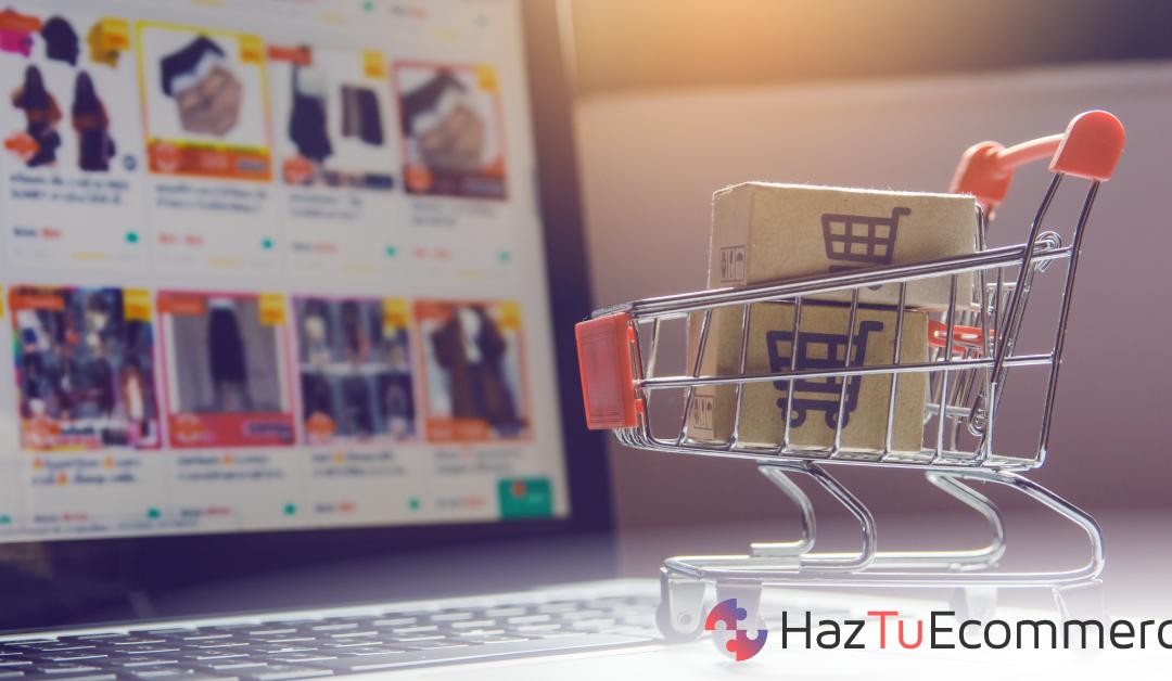 exito de los ecommerce, factores fundamentales ecommerce, factores de exito tienda online