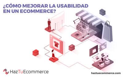 ¿Cómo mejorar la usabilidad en un ecommerce?